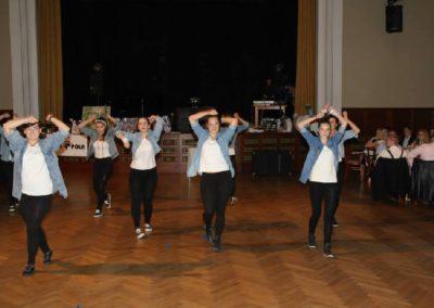 Gympel Stars 2014 – tanečné vystúpenie ZÚ Hip-Hop SŠ
