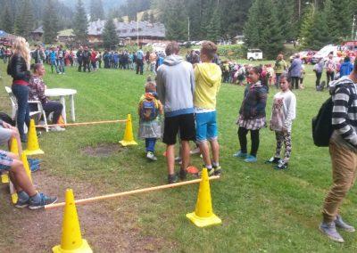 Bezpečne do školy 2015 – súťaže pre deti