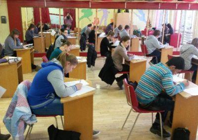 Olympiáda zo slovenského jazyka a literatúry
