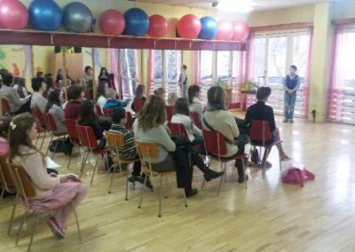 Okresné kolo 22. ročníka súťaže v prednese slovenskej povesti Šaliansky Maťko