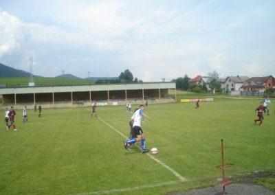 Futbal – medzinárodný turnaj