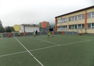 Okresné kolo v minifutbale žiačok a žiakov ZŠ – McDonald´s Cup