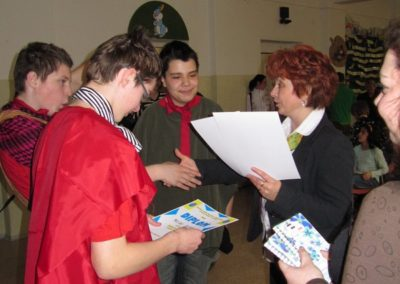 Talenty 2010