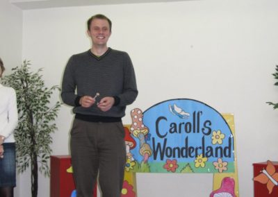 Carrol's Wonderland