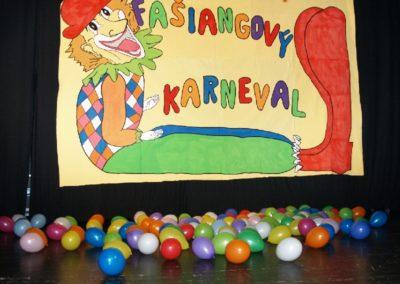 Mestský fašiangový karneval