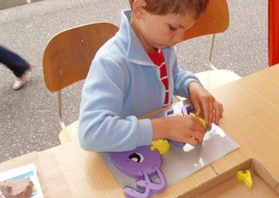 Bambiriáda 2014 – Festival práce s deťmi a mládežou