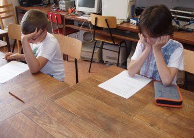 Technická súťaž mladých elektronikov 2015
