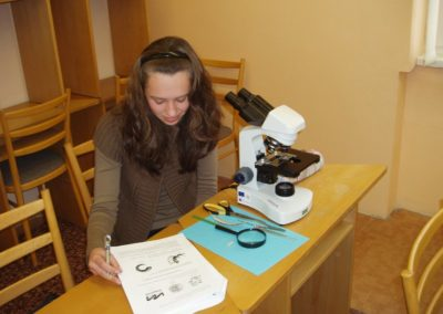 Biológia – kat. C