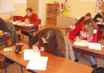 Okresné kolo Matematickej olympiády kategória Z5 a Z9