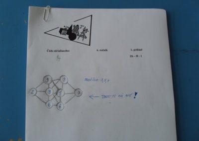Matematika – olympiáda, kat. Z6, Z7, Z8