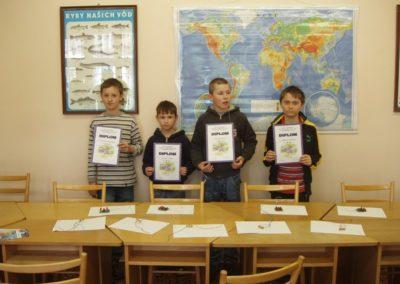 Technická súťaž mladých elektronikov