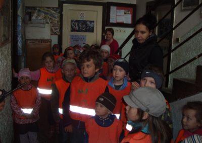 Dni otvorených dverí u hasičov – Bambiriáda