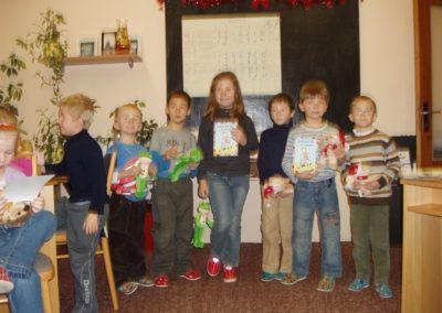 Malá prírodovedná olypiáda pre deti MŠ