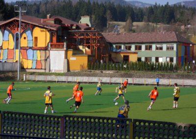Veľký futbal – kval. do KK, žiaci SŠ
