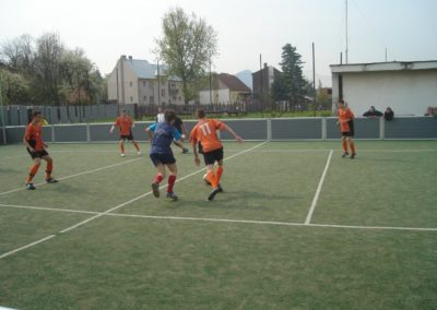 Malý futbal